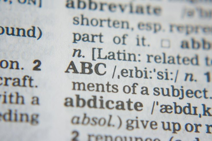 complex vocabulary can make gre difficult
