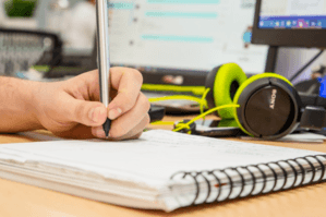 look for the best study materials that you can get