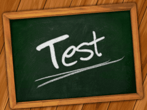 the mcat can make other standardized tests look easy