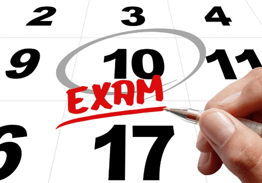 an equally important concern is the number of questions on the exam