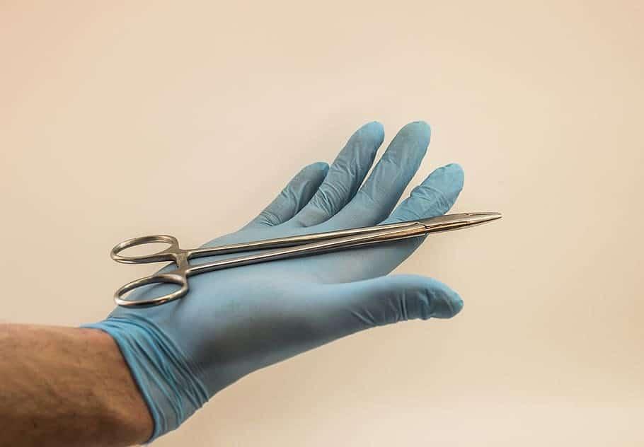 surgeons tool