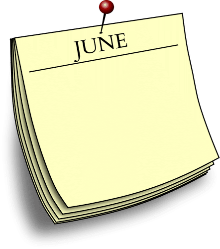 June Note