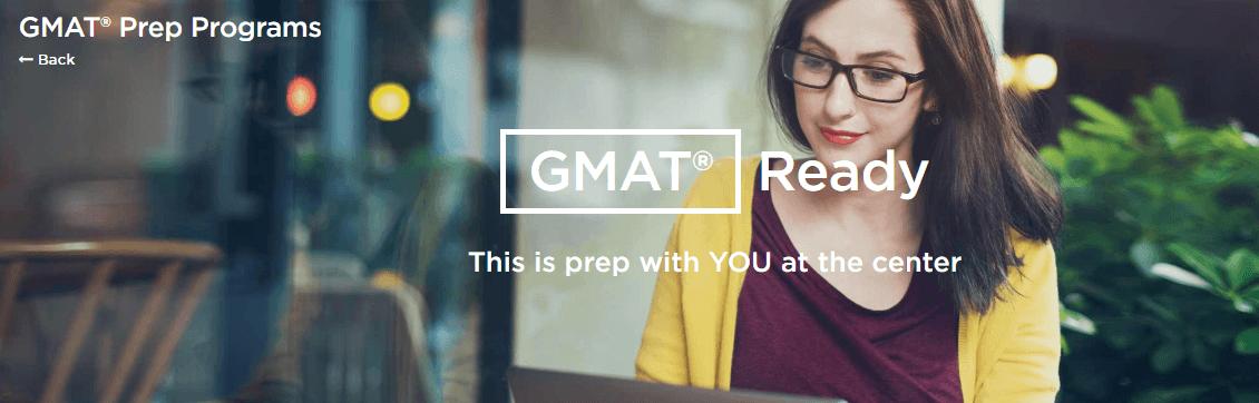 Princeton Review GMAT capture