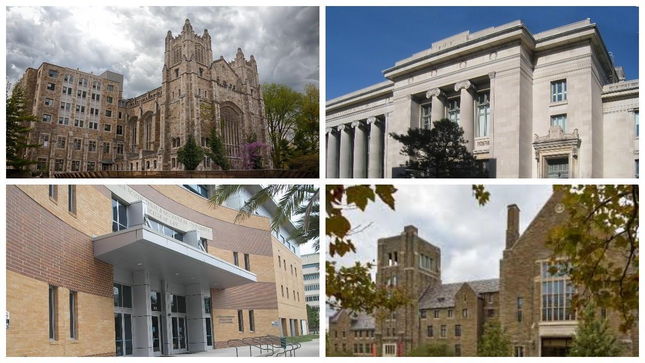 4 law schools