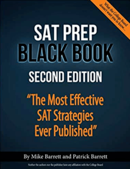 Mike Barrett's SAT Prep Black Book